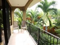 Apartment #15 second floor garden view