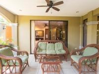 Apartment #2 first floor Jacó beach