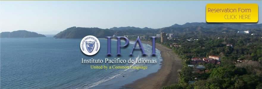 languages institute jaco beach costa rica
